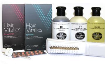 Belgravia Centre Traitement de perte de cheveux Hommes Femmes Hair Growth Hair Care 360px &quot;width =&quot; 360 &quot;height =&quot; 220 &quot;/&gt; <br /> Les hommes ayant une prédisposition génétique à <strong> calvitie masculine </strong> et les femmes prédisposées à <strong> perte de cheveux féminine </strong> peuvent trouver ces conditions déclenchées suite à un effluve télogène. Ces formes d&#39;hérédité héréditaire ne portent que sur le haut du cuir chevelu et de la ligne des cheveux. En tant que tel, si leur apparition se chevauche avec l&#39;effluve télogène, cela peut devenir évident car l&#39;amincissement des cheveux autour des tempes, le haut du cuir chevelu et de la zone de la couronne peut sembler pire encore que le reste de la tête. </p> <p> Pour les hommes et les femmes dans lesquels <strong> des signes de perte de cheveux génétique </strong> sont déjà présents avant toute issue de drogue, ceux-ci peuvent s&#39;intensifier. C&#39;est parce que le stress supplémentaire exercé sur le corps par l&#39;addiction peut avoir un effet négatif sur la circulation sanguine du cuir chevelu, privant les follicules capillaires des nutriments nécessaires pour une croissance saine des cheveux. À son tour, cela peut accélérer le taux de perte de cheveux. </p> <p> Les personnes souffrant de toute forme de toxicomanie devraient se concentrer sur une réhabilitation sûre et saine, mais une fois que la perte de cheveux connexe peut s&#39;endormir. Cela peut être un rappel constant et très visuel de leurs luttes. Ceux qui souhaitent discuter des options pour repousser leurs cheveux et <strong> empêchant la calvitie </strong> peuvent trouver un soutien et un traitement approprié <strong> </strong> conseils de la compréhension des spécialistes dans une clinique établie. Que le problème soit l&#39;effluve télogène, l&#39;effluve télogène chronique, la perte de cheveux de modèle masculin ou féminin &#8211; ou même un mélange de ceux-ci, un traitement personnalisé <strong> d