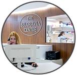 """Belgravia Center Hair Loss Clinic """"width ="""" 150 """"height ="""" 146 """"/> Le Belgravia Center ----------------------- ----------- </h2> <p> <strong> Le Belgravia Center </strong> est le leader du traitement de la perte de cheveux au Royaume-Uni, avec deux cliniques basées au centre de Londres. Si vous vous inquiétez de la perte de cheveux, vous pouvez <strong> organiser une consultation gratuite </strong> avec un expert en perte de cheveux ou compléter notre Formulaire de consultation en ligne <strong> </strong> de n'importe où au Royaume-Uni ou dans le reste du monde. Consultez nos <strong> Histoires de réussite de perte de cheveux </strong>qui constituent la plus grande collection de ces réussites dans le monde et démontrent les niveaux de succès que tant de patients de Belgravia ont atteint. Vous pouvez également téléphoner <strong> 020 7730 6666 </strong> à tout moment pour notre ligne d'aide à la perte de cheveux ou pour organiser une consultation gratuite. </p> <hr class="""