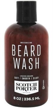 tout le lavage organique de la barbe bio pour prévenir les pellicules et les démangeaisons de la barbe &quot;width =&quot; 180 &quot;height =&quot; 367 &quot;/&gt; De nombreux shampooings de la marque supermarché volent vraiment les cheveux pour toutes ses huiles naturelles, Et le faire sécher en temps record. </strong> </p> <p> Si vous utilisez ces objets pour la barbe, les poils faciaux séchés et les pellicules écailleuses vont venir tôt ou tard. </p> <p> <strong> <em> La solution? </em> </strong> </p> <p> Shampooing réel contre la barbe qui est composé de tous les ingrédients naturels qui hydratent la peau sous la barbe sans le voler de ses huiles hydratantes naturelles. </p> <p> Le lavage de la barbe hydratante <em> de Scotch Porter </em> fait cela parfaitement &#8230; </p> <p> <strong> REMARQUE: </strong> <em> Vous pouvez l&#39;utiliser pour vos cheveux aussi, car il est significativement mieux pour la santé des cheveux que les shampooings réguliers assis sur les étagères de votre épicerie locale. </em> </p> <h2> 2. Utilisez un conditionneur de cheveux facial </h2> <p> <strong> <img class=