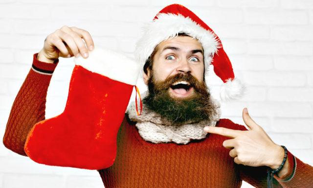Les meilleures idées de cadeaux de barbe pour les hommes aux poils du visage &quot;title =&quot; best-beard-gift-ideas-for-men-this-christmas &quot;/&gt; </div> <p></p> <p> <strong> <em> L&#39;achat de cadeaux de Noël à un homme peut être délicat. Cependant, si le gars a une barbe, vous pouvez être certain que certains objets de barbe et autres cadeaux liés aux cheveux du visage vont être utilisés. </em> </strong> </p> <p> Ci-dessous, vous trouverez les 10 meilleures idées de cadeaux pour les hommes barbus, que ce soit Noël, anniversaire ou toute autre journée spéciale vraiment &#8230; </p> <p> <strong> &#8230; Peu importe l&#39;occasion, ces cadeaux de barbe sont la vraie affaire: </strong> 1. Maison Lambert Ultimate Beard Kit </p> <h2> 1. Maison Lambert&#39;s Ultimate Beard Kit </h2> <p> <img class=