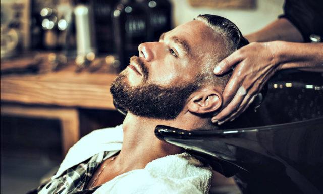 la meilleure barbe lave le shampooing et les conditionneurs &quot;title =&quot; la meilleure barbe lave le shampooing et les conditionneurs &quot;/&gt; </div> <p></p> <p> <strong> La croissance de la barbe est devenue de plus en plus populaire au cours des dernières années, et le marché des produits de la barbe a explosé en pleine croissance </strong> </p> <p> Nous avons des milliers d&#39;huiles, de peignes, de brosses, de cires, de conditionneuses spéciales, de tondeuses spéciales et même de teintes de barbe, puis nous avons également des produits de lavage de la barbe. Shampooings et conditionneurs principalement. </p> <p> La grande question est la suivante: <strong> <em> Avez-vous réellement besoin de shampooing et de conditionneur de barbe? </em> </strong> </p> <p> Eh bien, pas vraiment, mais oui. Si vous avez de la barbe, vous savez qu&#39;il se développe parfaitement, même si vous le lavez avec un shampooing normal pour les cheveux sur le dessus de votre tête. </p> <p> Mais si vous regardez plus profondément dedans, il existe une raison d&#39;opter pour un shampooing et un conditionneur de barbe spécifiques (ou même pas spécifiquement un produit ciblé contre la barbe, mais différent de la plupart des shampooings achetés en magasin). </p> <div class='yarpp-related'> <b>Articles connexes:</b><ol> <li><a href=