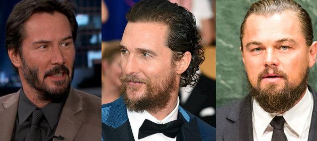 Exemples de barbes de barbe pour les costumes &quot;width =&quot; 630 &quot;height =&quot; 280 &quot;/&gt;    <figcaption class=