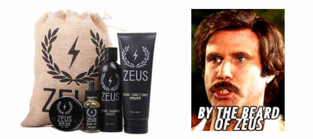 Le kit Zeus Beard est un excellent cadeau pour l&#39;homme aimant la barbe &quot;width =&quot; 630 &quot;height =&quot; 280 &quot;/&gt; </p> <p> <strong> Zeus Everyday Beard Grooming Kit </strong> est une excellente alternative au kit Maison Lambert ci-dessus. Le kit est livré avec un sac de recherche soigné avec le logo Zeus, l&#39;huile de barbe au bois de santal, le conditionneur de la barbe au bois de santal, le shampooing à la barbe au bois de santal et le baume de barbe au bois de santal. Nous, à Beard Resource, pensons que le bois de santal est le parfum &quot;réel&quot; d&#39;une barbe, et nous recommandons chaleureusement que le kit de toilettage quotidien de Zeus soit un cadeau de barbe supérieur. </p> <p> <strong> Où acheter: <span style=