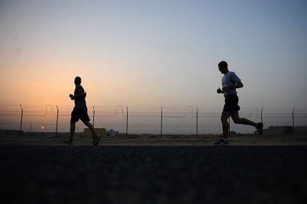 perte de cheveux adolescents, marathon pas sprint