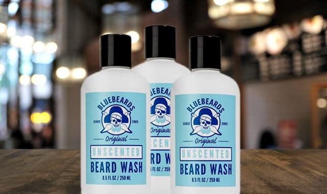 """bluebeards wash pour les poils du visage """"width ="""" 640 """"height ="""" 380 """"srcset ="""" https://coiffure-romanyck.fr/wp-content/uploads/2019/02/bluebeards.jpg 640w, https://beardresource.com/ wp-content / uploads / 2017/07 / bluebeards-300x178.jpg 300w """"tailles ="""" (largeur maximale: 640 pixels) 100vw, 640 pixels"""
