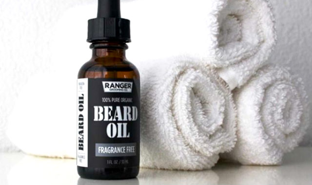 "huile de barbe de ranger ""width ="" 640 ""height ="" 380 ""srcset ="" https://coiffure-romanyck.fr/wp-content/uploads/2019/02/ranger-grooming-beard-oil.jpg 640w, https: / /beardresource.com/wp-content/uploads/2018/11/ranger-grooming-beard-oil-300x178.jpg 300w ""values ="" (largeur maximale: 640 pixels), 100vw, 640 pixels"