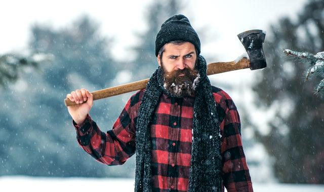 """bûcheron avec une barbe et un hache """"width ="""" 640 """"height ="""" 380 """"srcset ="""" https://beardresource.com/wp-content/uploads/2018/11/lumberjack-with-a-beard-and-an -axe.jpg 640w, https://beardresource.com/wp-content/uploads/2018/11/lumberjack-with-a-beard-and-an-axe-300x178.jpg 300w """"tailles ="""" (largeur maximale : 640px) 100vw, 640px"""