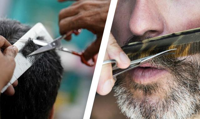 """ciseaux à cheveux vs ciseaux à moustache """"width ="""" 640 """"height ="""" 380 """"srcset ="""" https://coiffure-romanyck.fr/wp-content/uploads/2019/04/hair-scissors-vs-mustache-scissors.jpg 640w, https://beardresource.com/wp-content/uploads/2018/11/hair-scissors-vs-mustache-scissors-300x178.jpg 300w """"tailles ="""" (largeur maximale: 640px) 100vw, 640px"""