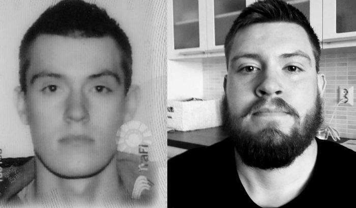 barbe vs passeport sans barbe