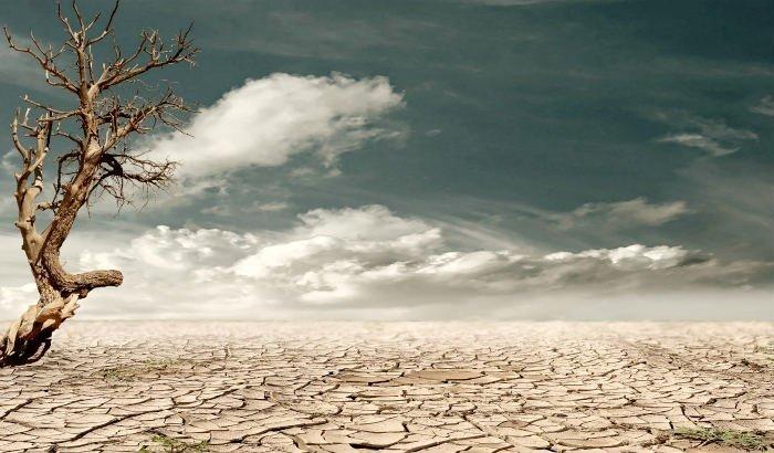 désert sec