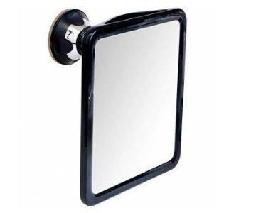 """Miroir de douche incassable mirrorvana """"width ="""" 360 """"height ="""" 300"""