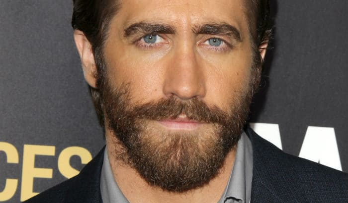 style de barbe le plus courant de jake gyllenhaal
