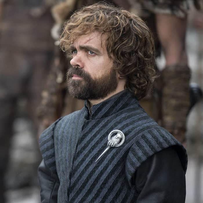 tyrion lannister barbe pleine