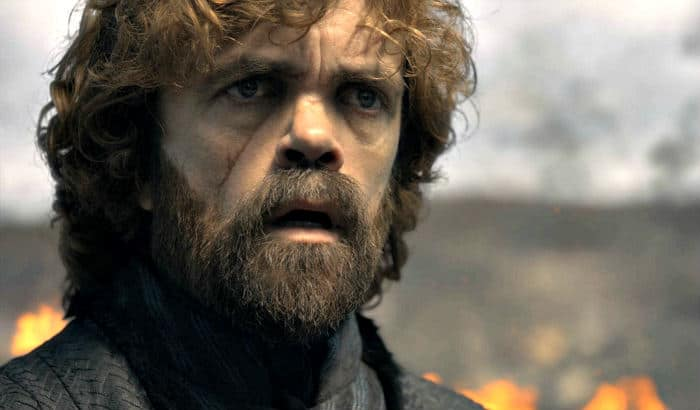 tyrion lannister barbe taillée