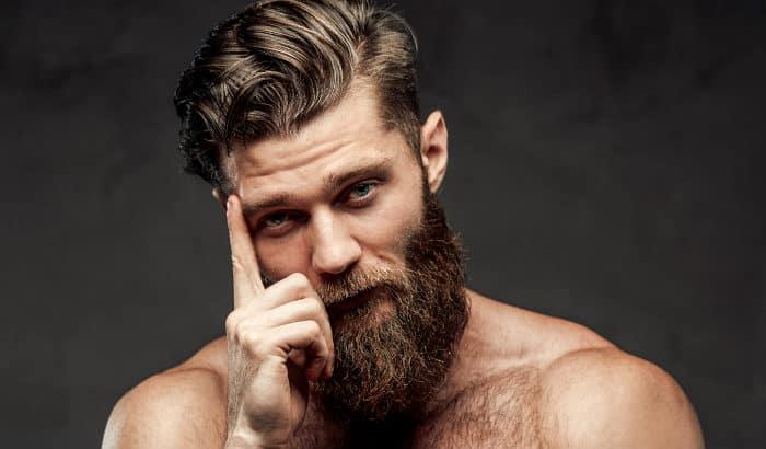grande barbe