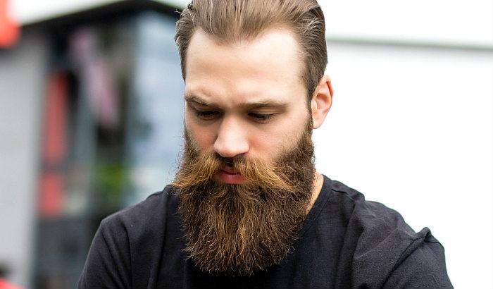barbe hongroise
