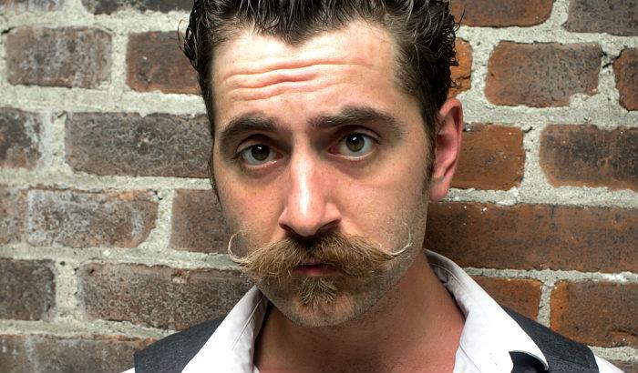 moustache hongroise